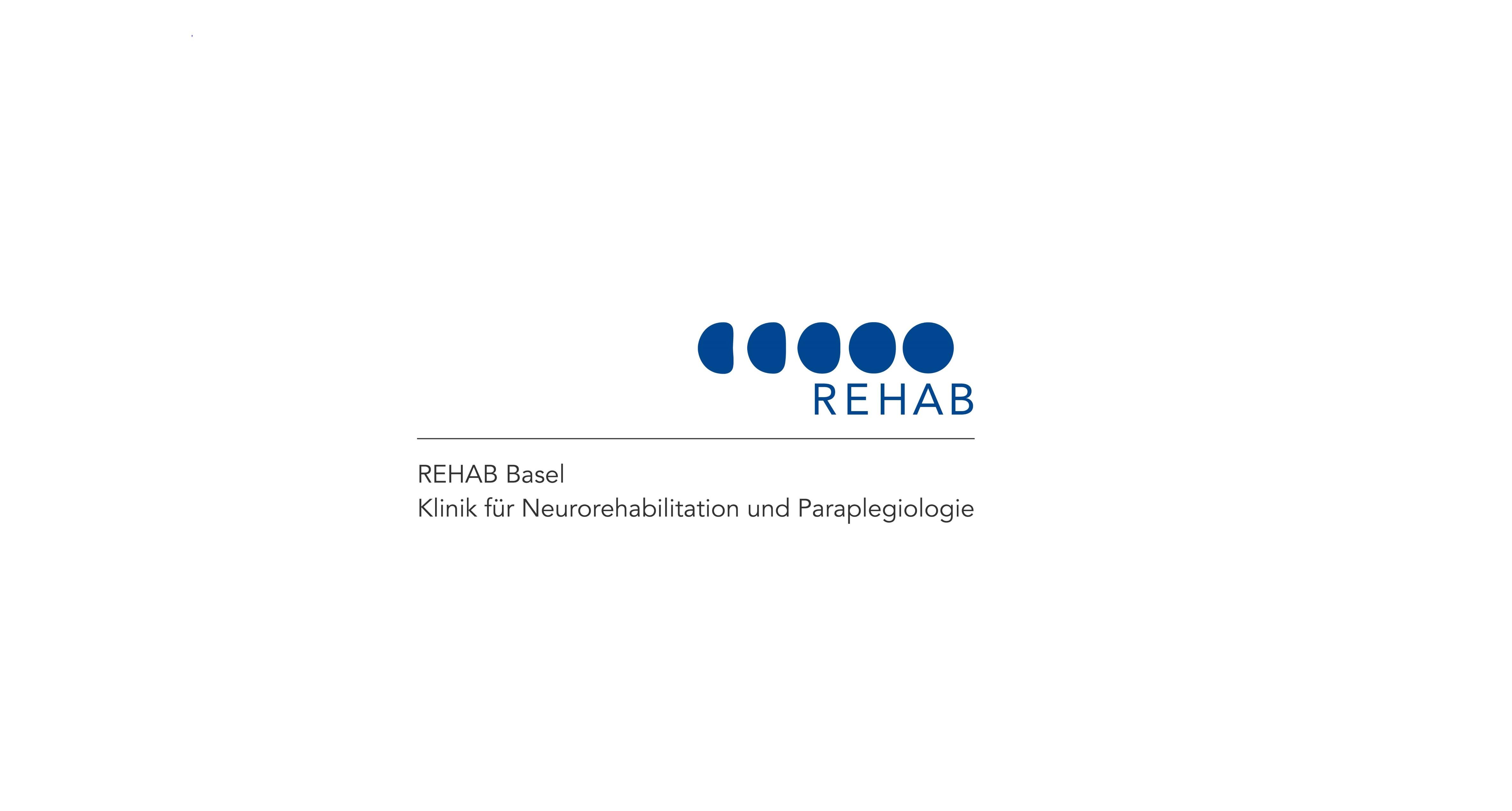 Logo der Rehab Basel