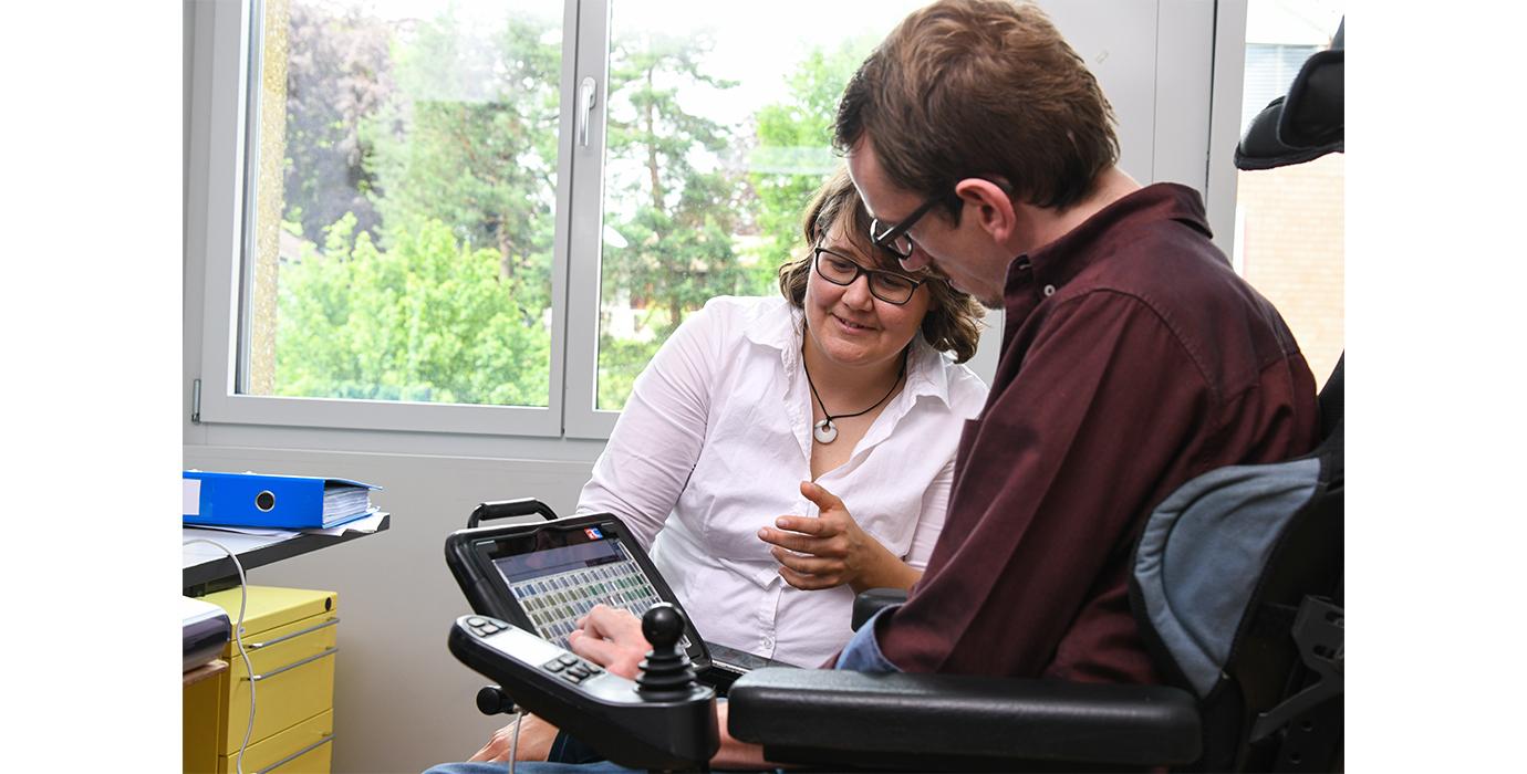 Die stetigen technischen Weiterentwicklungen eröffnen uns und unseren Kunden zwar immer neue Möglichkeiten....