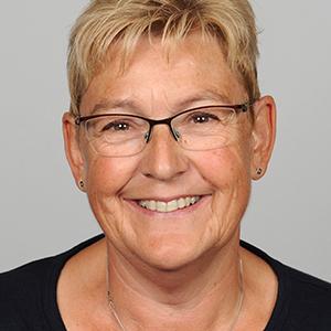 Berta Müller Schweizer Paraplegiker-Zentrum