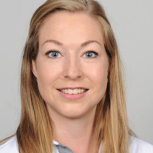 Nadine Hunkeler Radiologie SPZ Nottwil