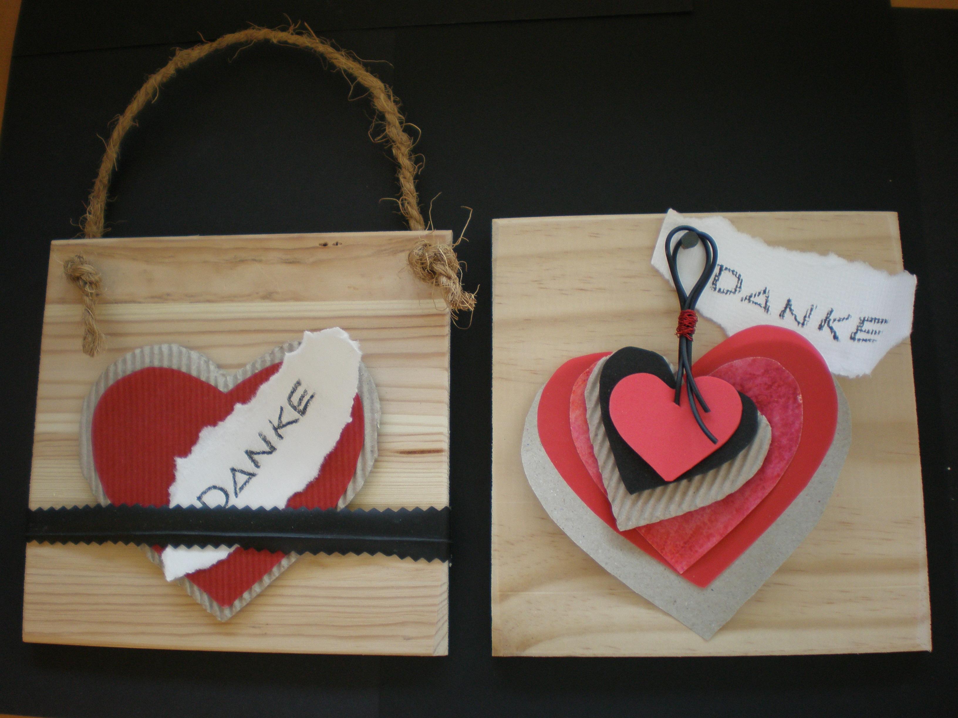 Atelier für Gestaltung, arbeiten mit Holz