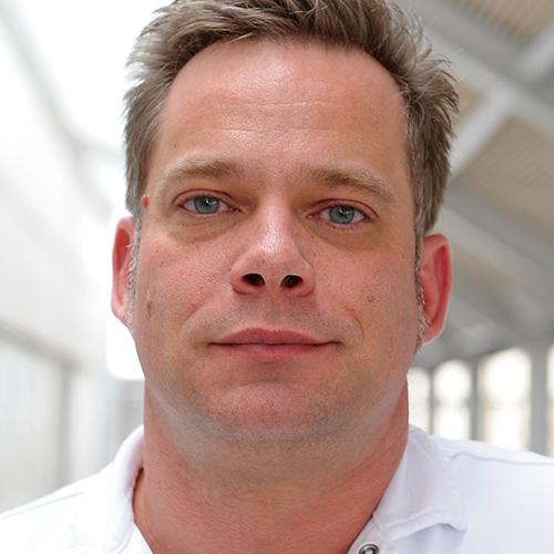 Dr. med. Sven Brockmüller
