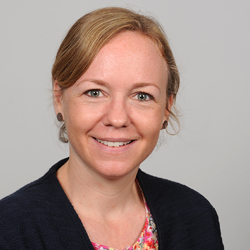 Cathérine Gasser Schweizer Paraplegiker-Stiftung