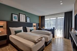 Zimmer Hotel Sempachersee