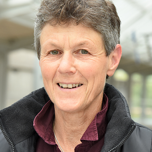 Marie-Jeanne Dufour, Feldenkrais Lehrerin SFV, Schweizer Paraplegiker-Zentrum Nottwil