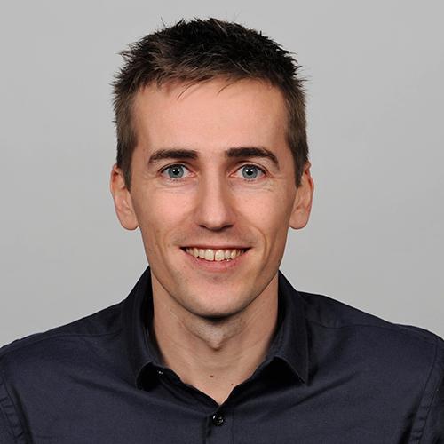 Florian Meister