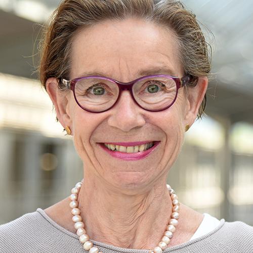 Barbara Frick, Feldenkrais Lehrerin Schweizer Paraplegiker-Zentrum Nottwil