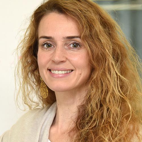 Angela Frotzler
