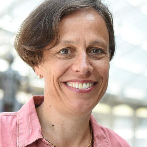 Angelika Gassner, Feldenkrais Lehrerin SFV