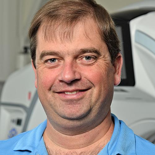 Lucas Giese Radiologie SPZ Nottwil