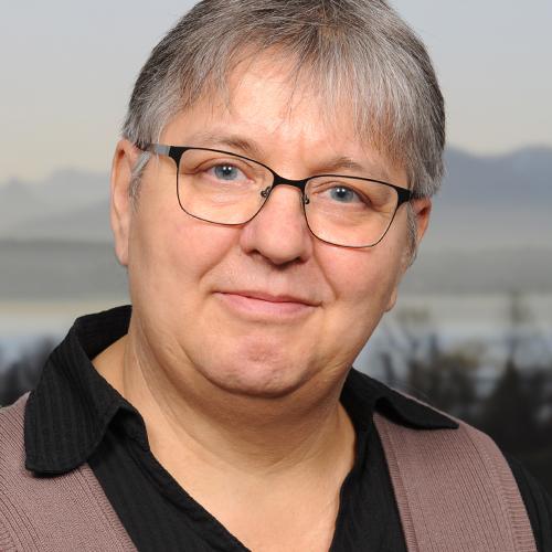Karin Gläsche