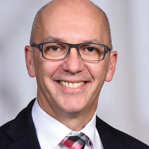 Hans Peter Gmünder Direktor Schweizer Paraplegiker Zentrum