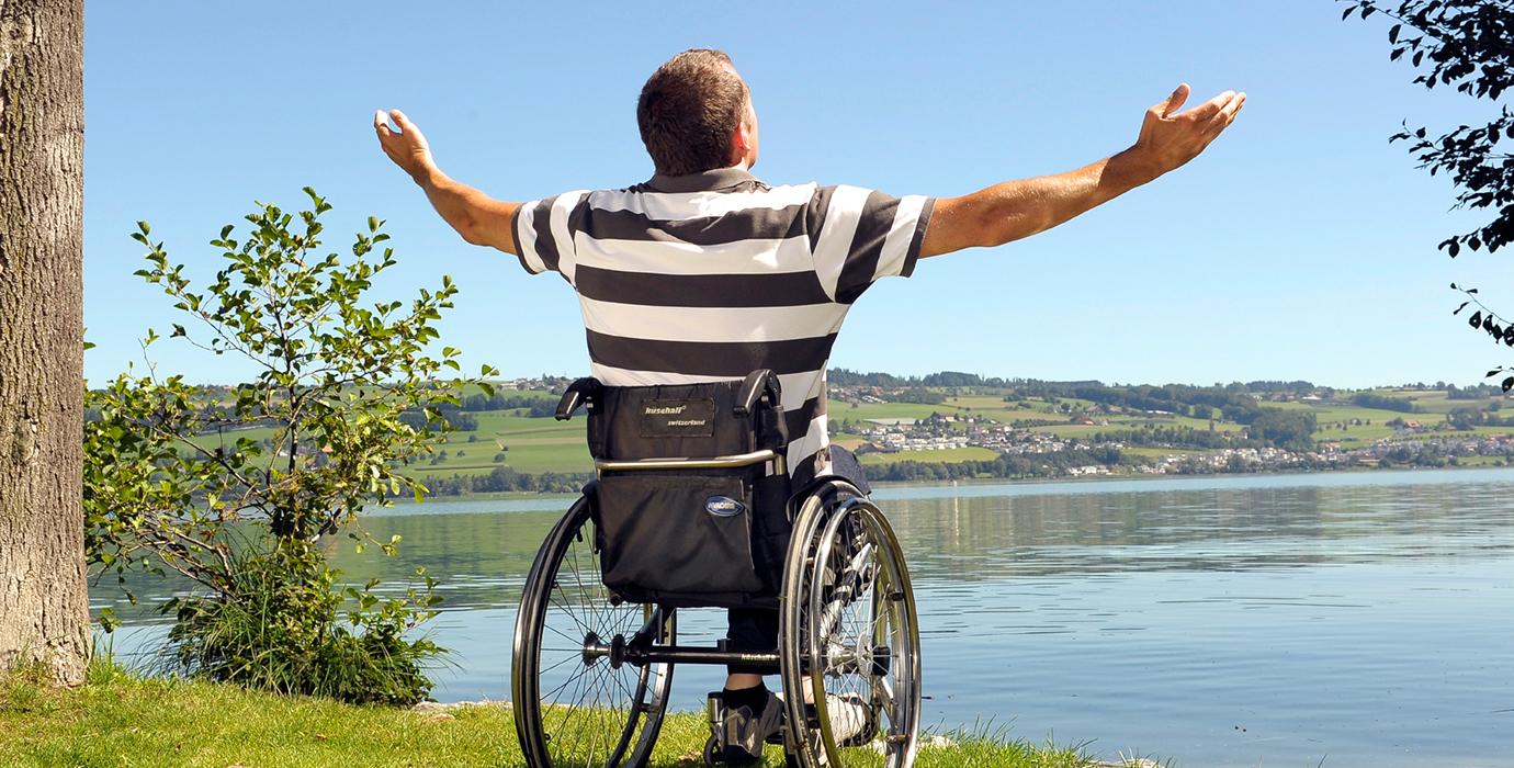 Psychology Group Swiss Paraplegic Research