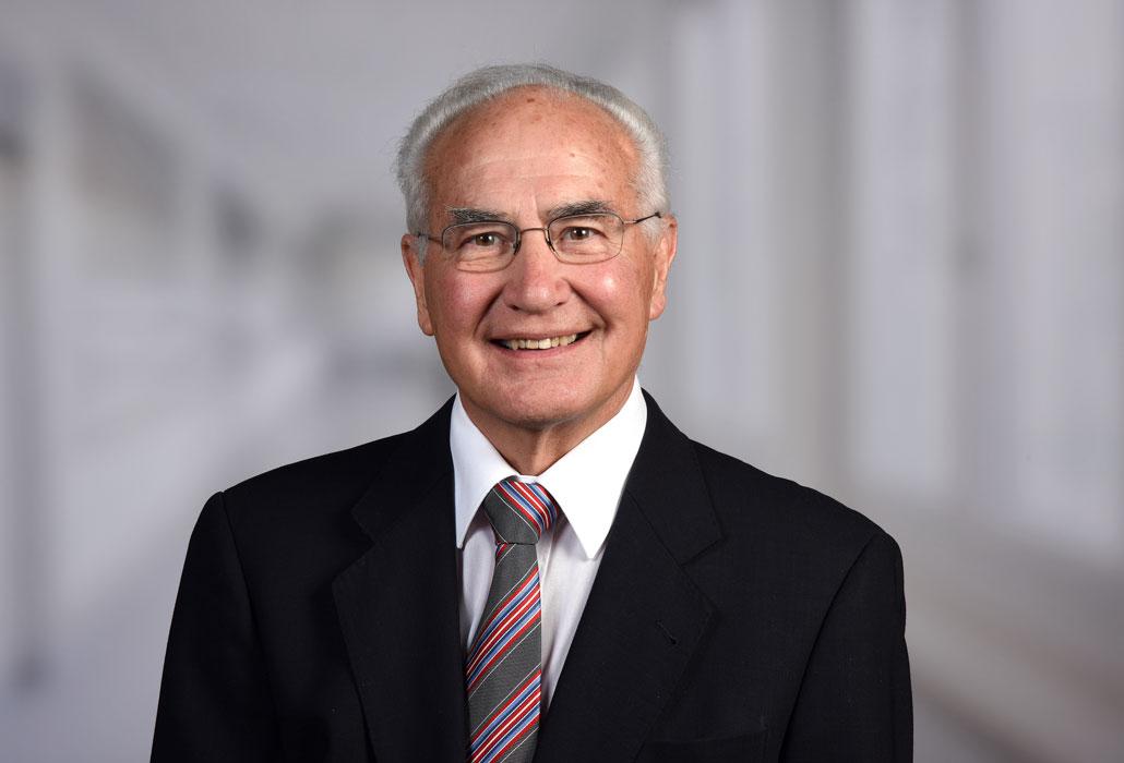 Guido A. Zäch, Gründer der SPS