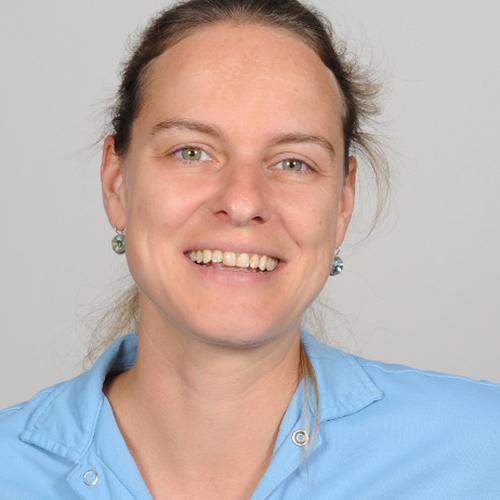 Yvonne Häberli