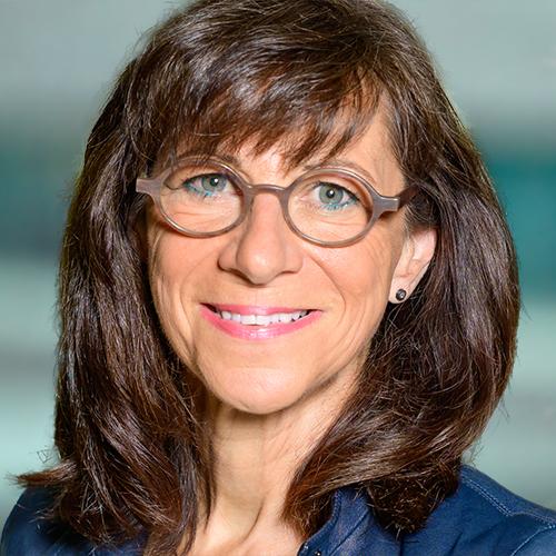 Heidi Hanselmann, Verwaltungsrätin SPZ