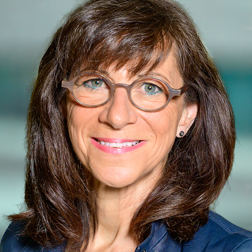 Heidi Hanselmann, Verwaltungsrätin