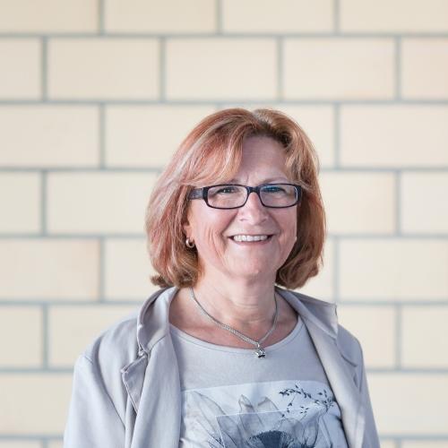 Heidi Oetterli Handchirurgie Schweizer Paraplegiker-Zentrum