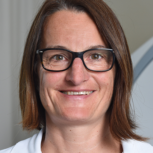 Katja Horvath Radiologie SPZ Nottwil