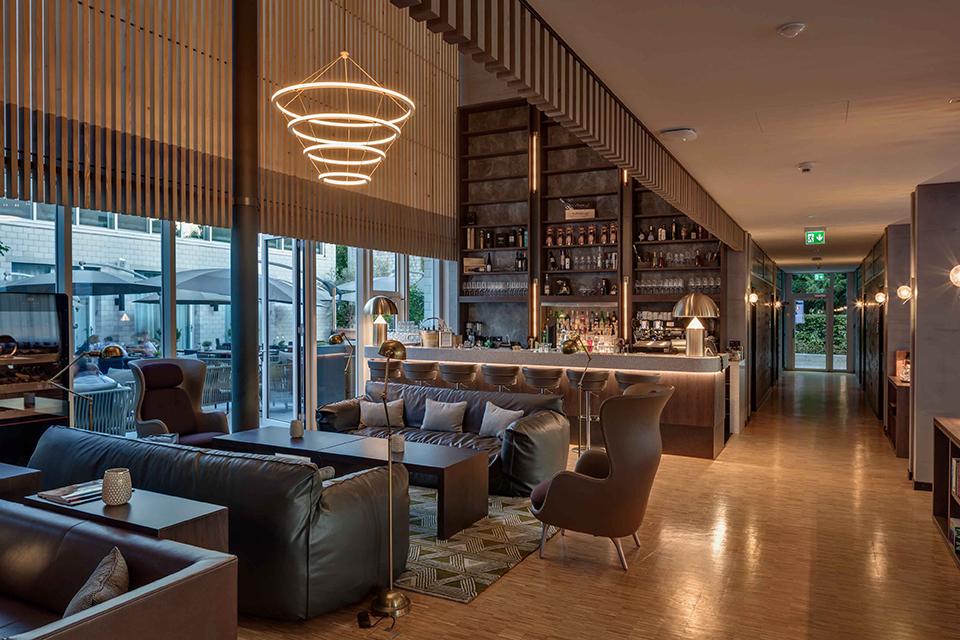Hotel Sempachersee LAGO BAR & LOUNGE