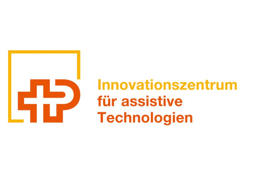 Logo des Innovationszentrum für assistive Technologien