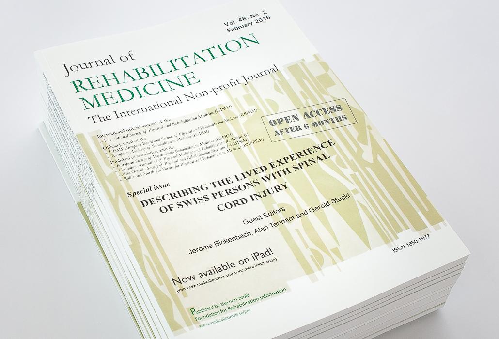 Schweizer Paraplegiker-Forschung