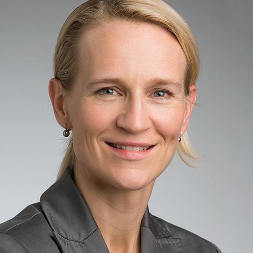 Inka Moritz, Verwaltungsrätin SPZ