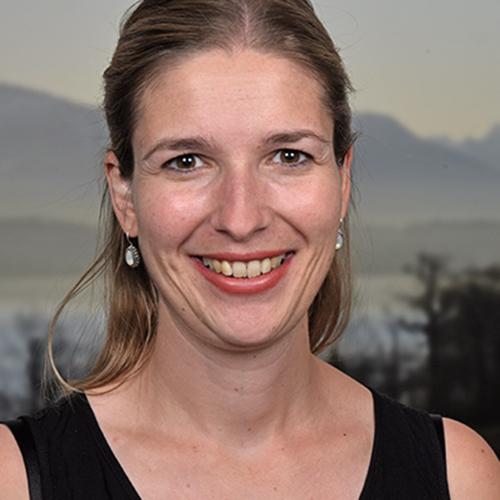 Irene Schwizer Schweizer Paraplegiker-Zentrum