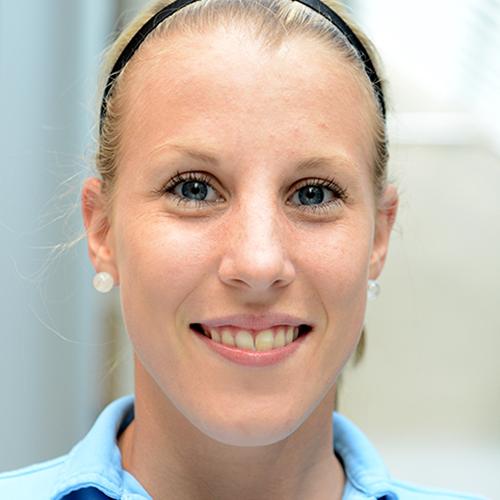 Sportmedizin Nottwil-Joëlle Flück
