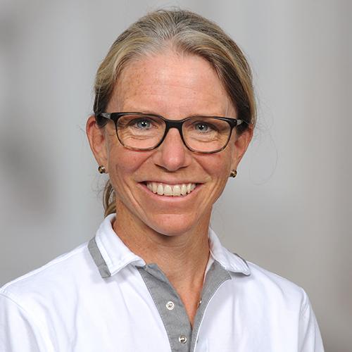 Karen Schmuck Handtherapeutin Schweizer Paraplegiker-Zentrum