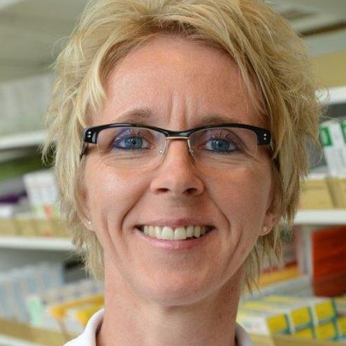 Karin Ulrich