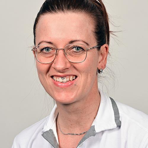 Kathrin Bretschneider Radiologie SPZ Nottwil