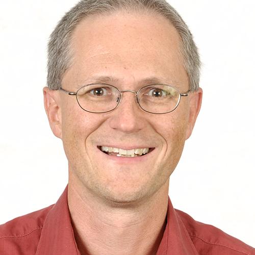 Portrait Jörg Krebs