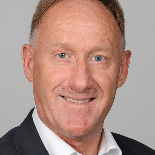 René Künzli Leiter Dienste Schweizer Paraplegiker Zentrum