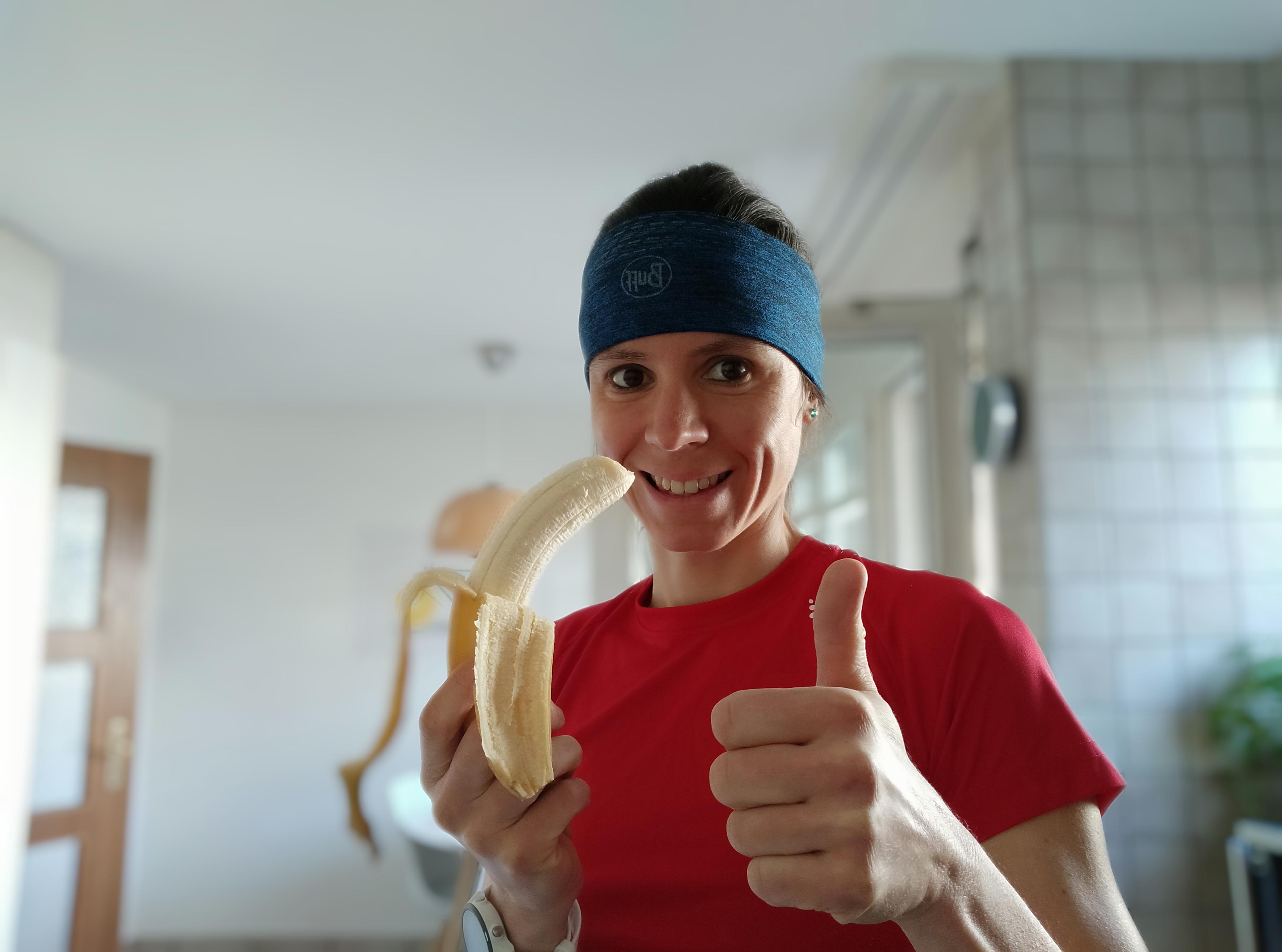 Lauftipps Ernährung Teresa