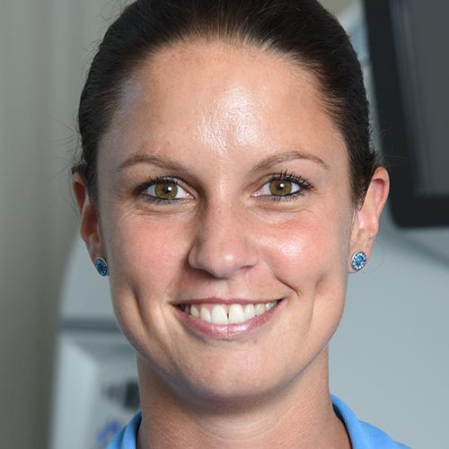 Sarah Lichtsteiner Radiologie SPZ Nottwil