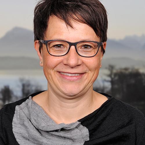Manuela Friedli Schweizer Paraplegiker-Zentrum