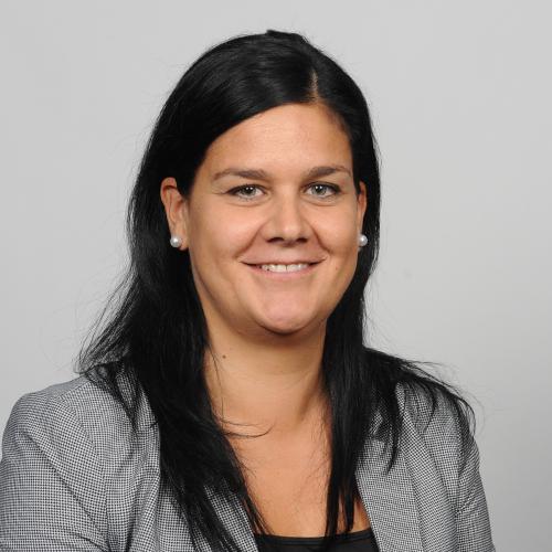 Manuela Marra Leiterin Newsroom Schweizer Paraplegiker-Stiftung