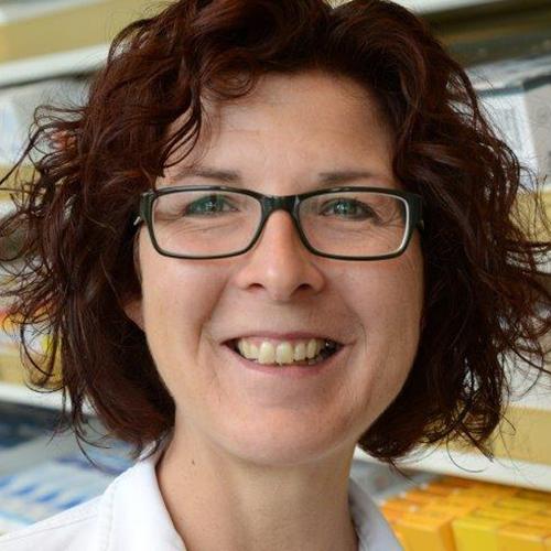 Marisa Djiro