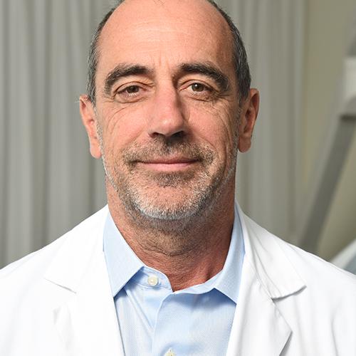 Bild von Chefarzt Markus Berger
