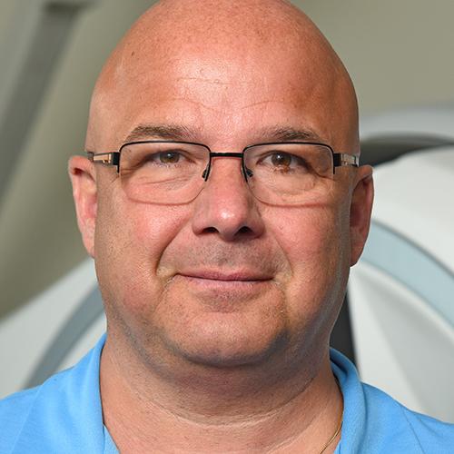Michael Moll Radiologie SPZ Nottwil