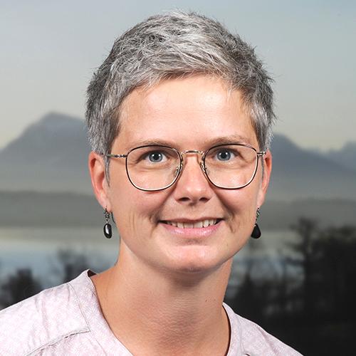 Monika Goldinger Schweizer Paraplegiker-Zentrum