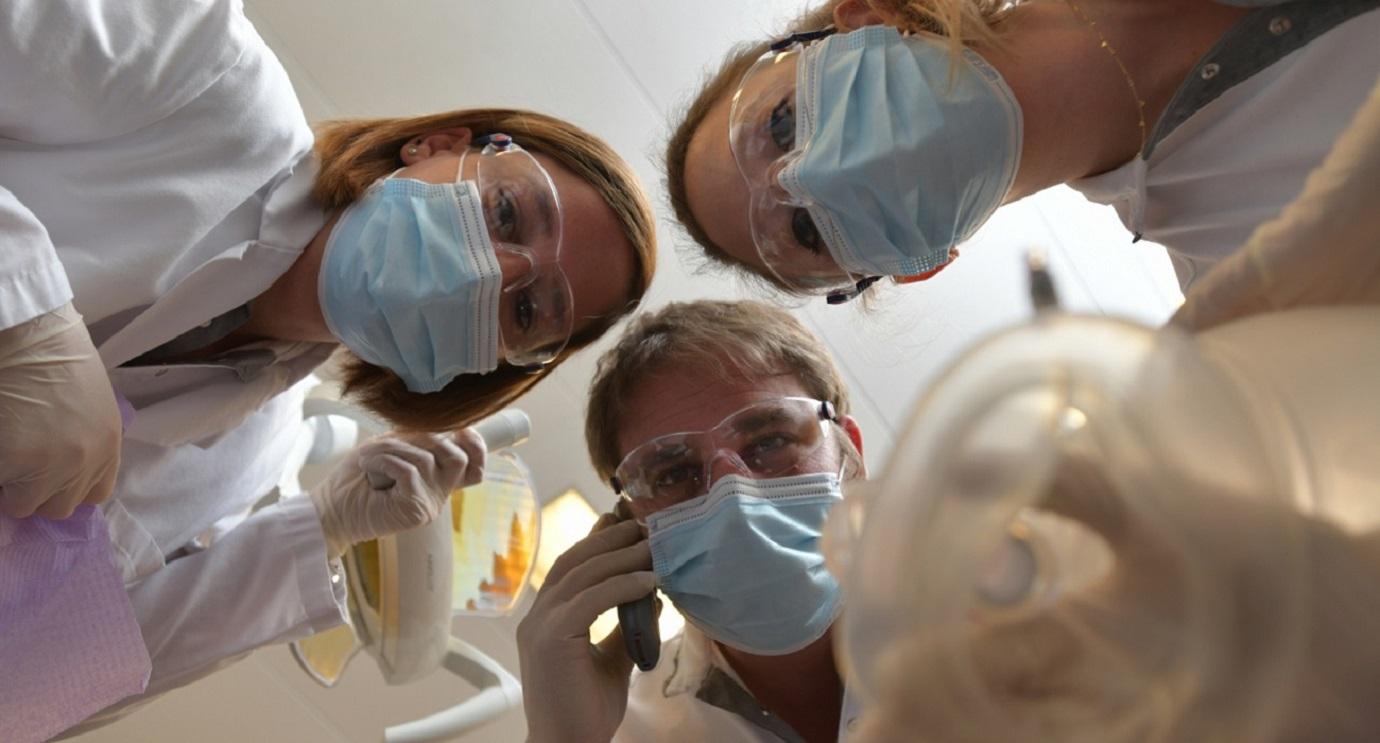 SIRMED Notfallmangement in der Zahnarztpraxis