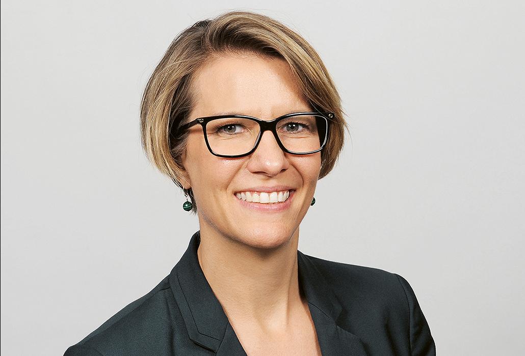 Anja Oehen, caposezione Primo Soccorso Sirmed