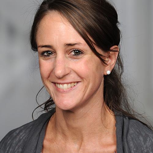 Olivia Hediger