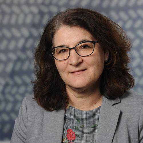 Orthotec Administration Maria Kneubühler