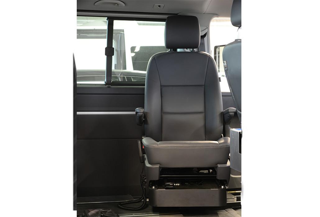 Orthotec Fahrzeugumbau Transferieren 6Weg Sitzverstellung