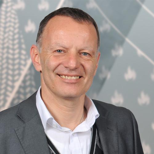 Orthotec Geschäftsführer Stefan Dürger