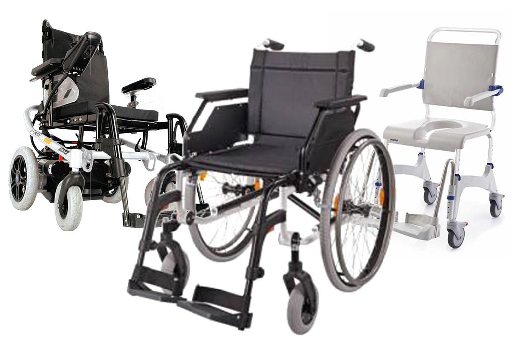 Orthotec Miete Rollstuhl