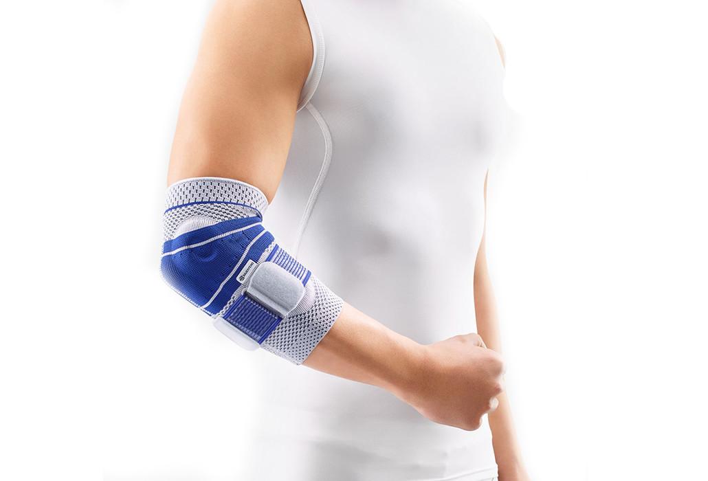 Orthotec Orthopädietechnik Bandagen Ellbogenbandagen Epitrain